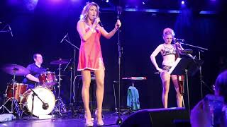 The Skivvies featuring Taylor Louderman
