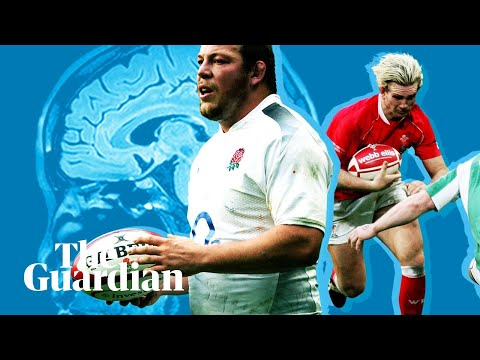 Rugby union and dementia: is the sport facing a crisis?