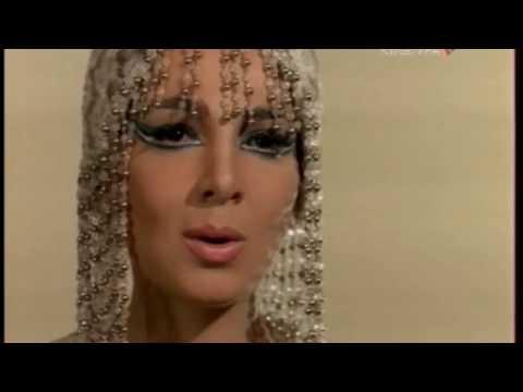 "Teresa Stratas ""Meine Lippen, sie küssen so heiss"" Giuditta"