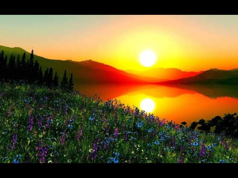 Озеро. Музыка Сергея Чекалина. Lake. Music By Sergey Chekalin.