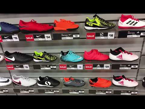What's New At Sports Direct