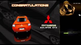 Asphalt Urban GT 2 Desmume Gameplay HD