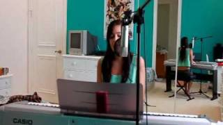 Year Without Rain [Selena Gomez/Leona Lewis/Rihanna Cover]