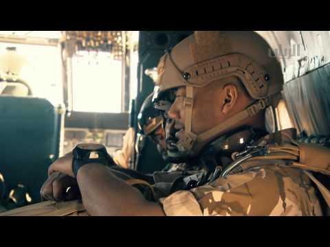 الفيلم الوثائقي القوات المسلحة القطرية