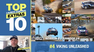 "homepage tile video photo for Launch Control Top 10: #4 ""Viking Unleashed"" with Sverre Isachsen"