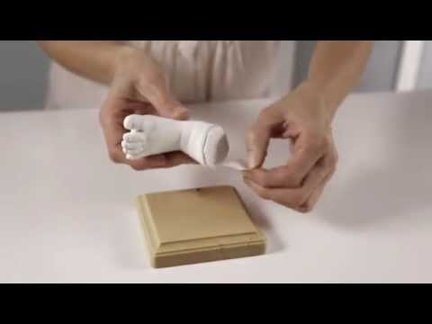 Baby Art - Sculpture Demo