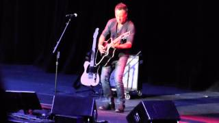 Bruce Springsteen - Born in the USA - Stand Up For Heroes MSG 11-5-2014