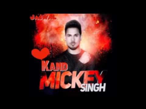 Brand New Punjabi Song 2018 Kand|Mickey Singh (Full Audio) |