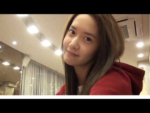 SNSD Yoona - Tik Tok ( Vịt Hóa Thiên Nga ) - Funny