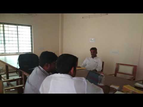 Pre-Sitting Discussion with Reliance General Insurance Company on 20-02-18