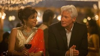 The Second Best Exotic Marigold Hotel (Starring Judi Dench) Movie Review
