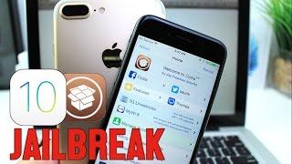 How to JAILBREAK iPhone 7, 7+, 6s, 6s+, SE & iPad Pro iOS 10.1 - 10.1.1