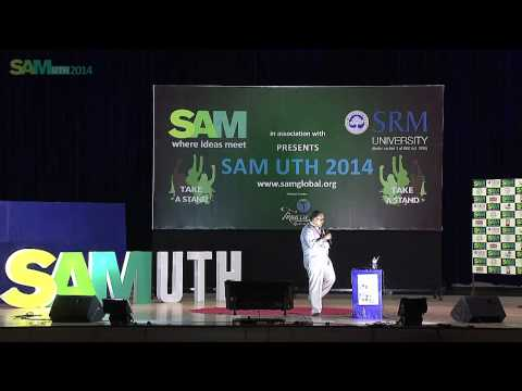 MOHAN RAMAN - SAM UTH 2014
