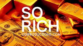 """So Rich"" Instrumental (Kid Ink, Chief Keef, Young Chop Type Beat) [Prod. oDi]"