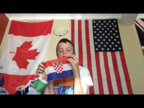 Explaining flags | EP 13 | Croatia 🇭🇷