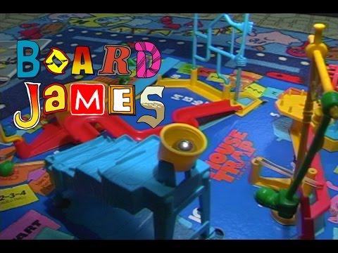 Mouse Trap - Board James (Episode 1)