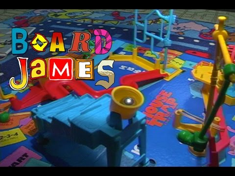 Mouse Trap Board James Episode 1