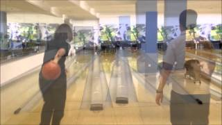 Qingdao Amerasia International School Youth Club Bowling
