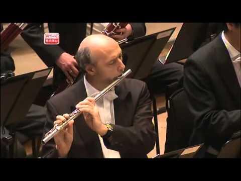 """Beethoven - Overtüre zu """"Egmont"""" Op 84. (Beethoven Orchester Bonn)"""