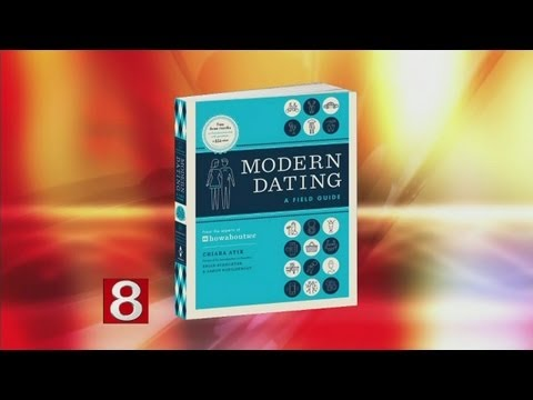 Book Lovers Corner: Modern Dating: A Field Guide