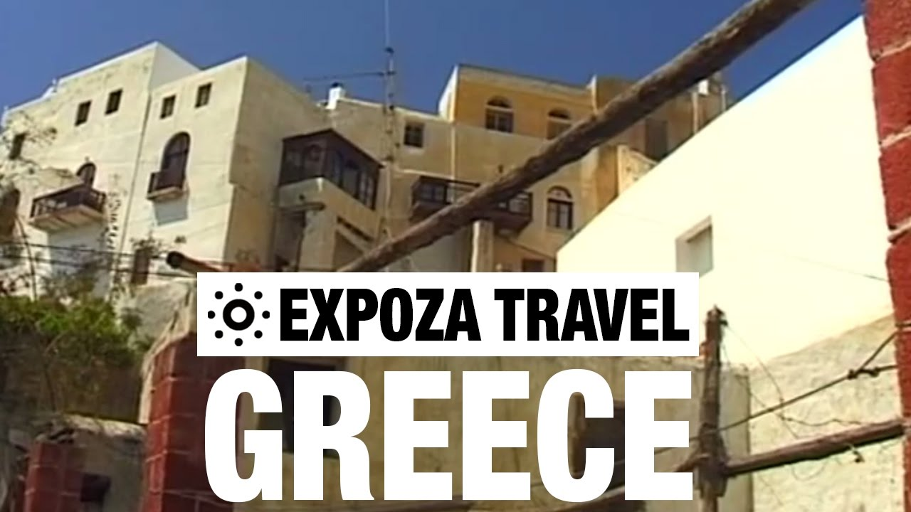 greece europe vacation travel video guide youtube