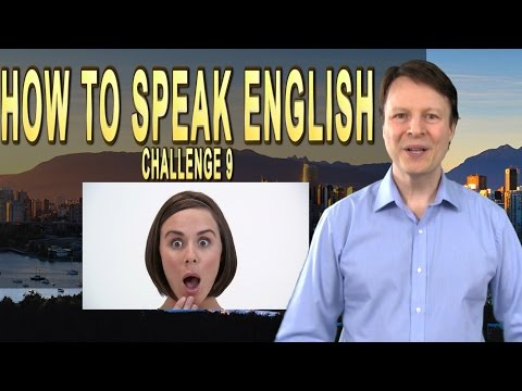 English Vocabulary | Movies | Music | Sports | How to Learn English 9 with Steve Ford