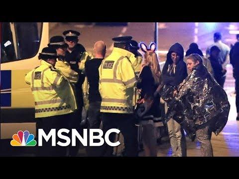 ISIS Claims Responsibility For U.K. Attack   Morning Joe   MSNBC