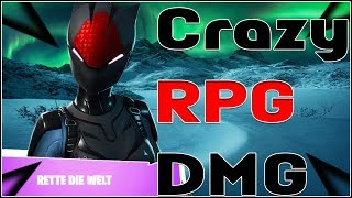 ⭐️Lineup Ninja ⭐️ Krasser RPG Dommages ⭐️ . Patch 8.0 - France Fortnite RDW (en)
