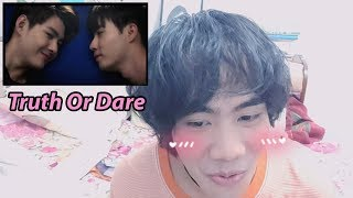 (ZEESAINT) ต้น ธนษิต TRUTH or DARE OFFICIAL MV | REACTION