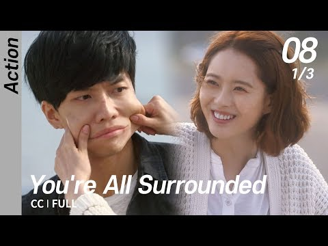 [CC/FULL] You're All Surrounded EP08 (1/3) | 너희들은포위됐다