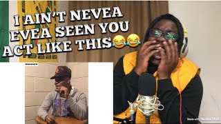 Haha Davis Instagram PopsTheFather Compilation - Try Not To Laugh Challenge: REACTION VIDEO!!!