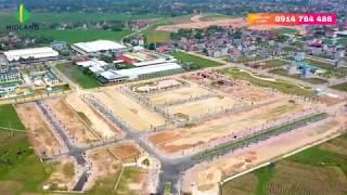 Toàn cảnh dự án Victory City Phố Thắng - Hiệp Hòa - Bắc Giang | 0914784486