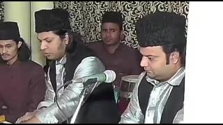 Amjed Asad Warsi Aamad E Ahmed E Mukhtar Mubarak Bashad At Chelapura Saheb