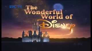 wonderful world of disney new