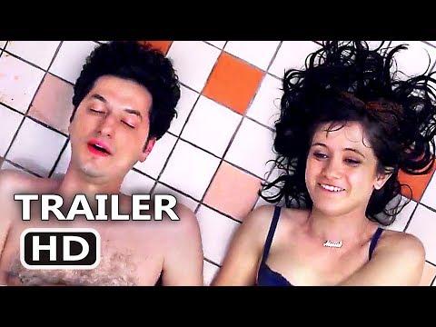 HAPPY ANNIVERSARY Trailer (2018) Ben Schwartz, Netflix Comedy Movie