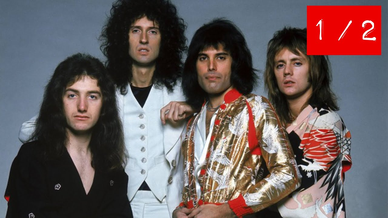 Queen // Interview Collection 1/2 - YouTube