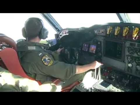 BBC News   Missing Malaysia Airlines plane not in ping zone