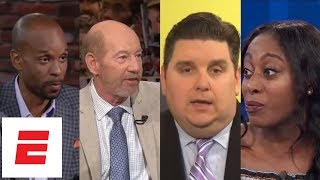 The best reactions to the Kawhi-DeMar Spurs-Raptors trade | ESPN Voices