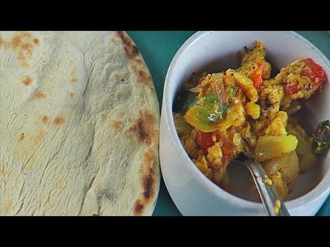 TOP 8  SIKKIM FOODS | Sikkim Food Tour |  Indian Food Tour