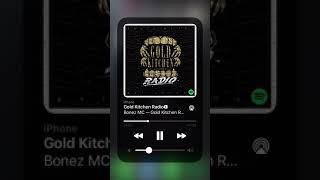 Kompanie - Raf Camora Bonez MC Palmen aus Plastik 2 GKR (Neue Version)