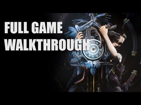 Someday You'll Return [FULL GAME/ WALKTHROUGH] - No Commentary