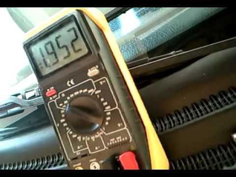 2012 Chevy Wiring Diagram Como Probar Un Sensor Tps Youtube