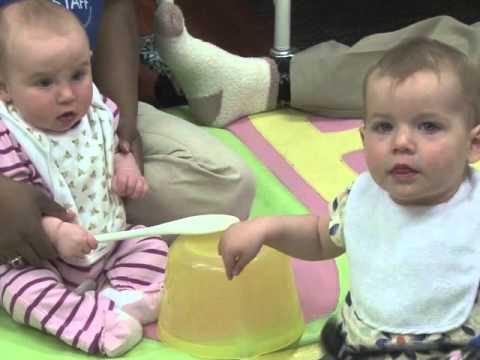 Northwest Settlement House Infants Only, Learning Center, Washington, DC