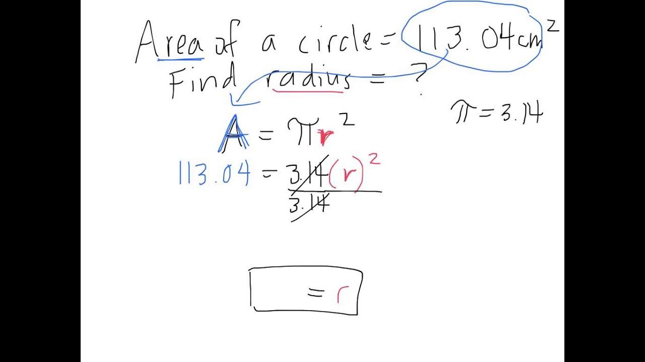working backwards problem solving