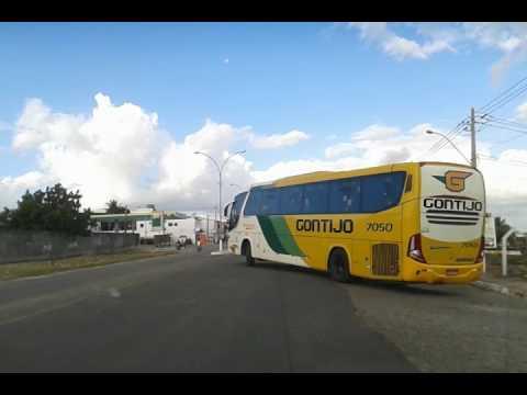Serrinha Bahia, terra da vaquejada em 15 minutos de vídeo