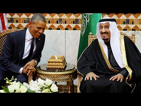 Obama Foreign Policy + International Religious Freedom with Ivan Plis