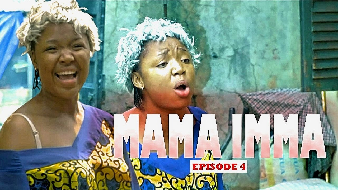 Download MAMA IMMA ON STINGY MAN ASSOCIATION (SMAN) #MAMAIMMA #COMEDY #LAUGH (EPISODE 4)