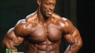 Mr.Olympia 1999 (full show) Part 3