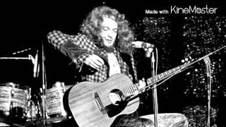 """With You There to Help Me"" by Jethro Tull."