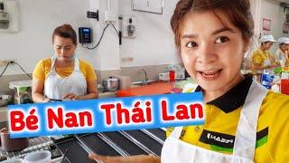 Khi Bạn Gái Thái Cố Nói Tiếng Việt Cho Mọi Người Hiểu Thì Lại Tấu Hài    Duy Nisa